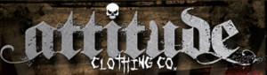 Attitude clothing logo