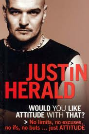 Justin Herald would you like
